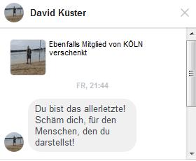 David Küster Köln